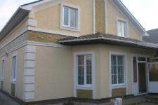 Выбираем отделку фасада: навесной или мокрый?