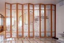 Ширма-перегородка – удобный способ обновить интерьер