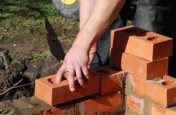 Используемые материалы для стен