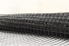 Базальтовая сетка: особенности и достоинства использования
