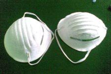 Защитные маски, как часть профилактики профессиональных заболеваний органов дыхания