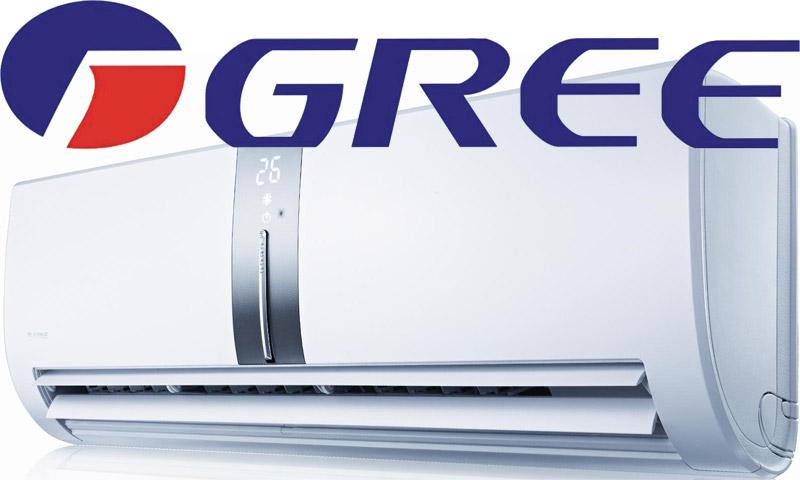 Встречайте лето без страха! Кондиционеры GREE — идеальный баланс доступности и эффективности.