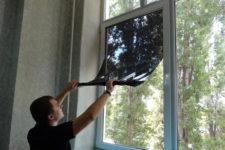 Советы по выбору тонировочной пленки для окон квартиры, домашних
