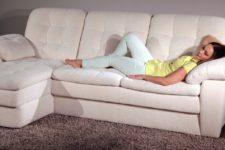 Диван или кровать: что выбрать для сна