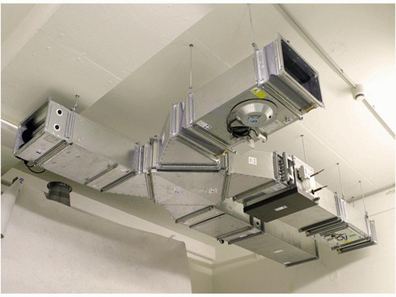 Становится непомерно жарко в помещении? Никогда не поздно обзавестись системой кондиционирования воздуха.