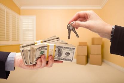 Покупка квартиры. Возможные варианты мошенничества