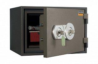 Какие преимущества дает установка огнестойкого сейфа
