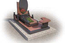 Качественные памятники по доступным ценам на StroyGranit.com