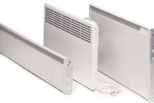 Электрические конвекторы — экономичное и эффективное отопление