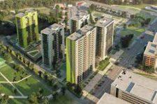 Преимущества жилья в комплексе «Сказочный лес»