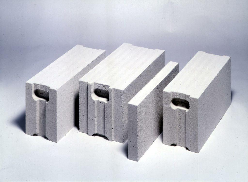Качественные газобетонные блоки на портале фирмы «Керамик Фест»