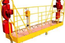 Доступность и качество услуг компании «Высотные лифты»