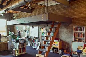 Трендовые идеи в современном дизайне: стиль лофт в интерьере