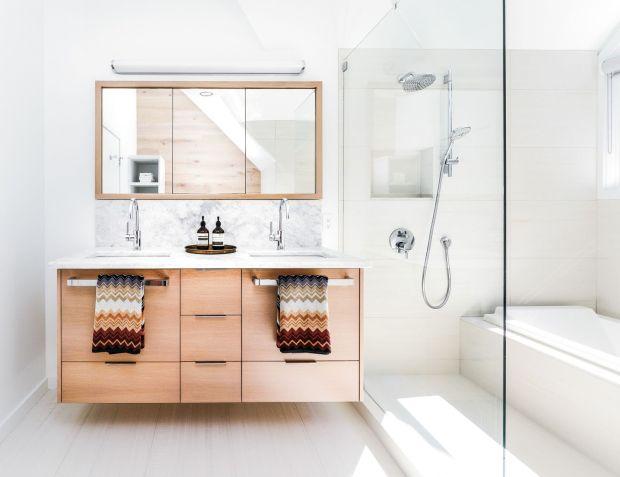 Модный дизайн ванной комнаты в 2017-2018 гг. – какой он?