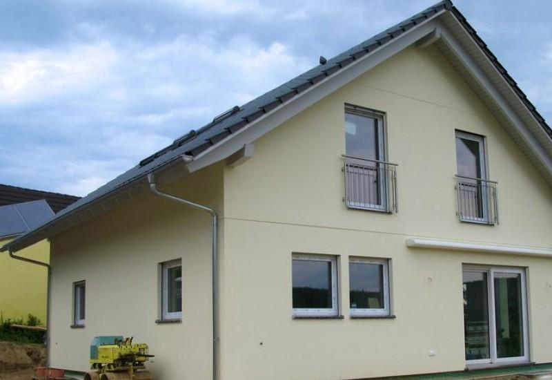 Термодом. Строительство дома методом несъемной опалубки