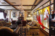 Спальня в деревенском стиле — секреты оформления дизайна