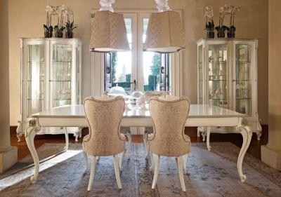 Volpi — мебель для создания средиземноморского интерьера дома