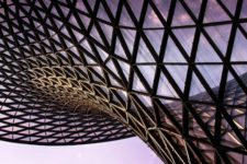 Металлоконструкции – выбор в пользу современности и высокого качества!
