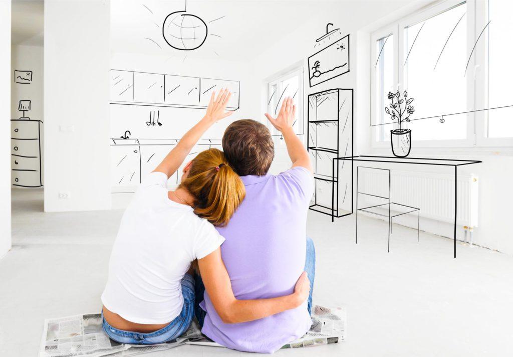 Выбор квартиры для семьи