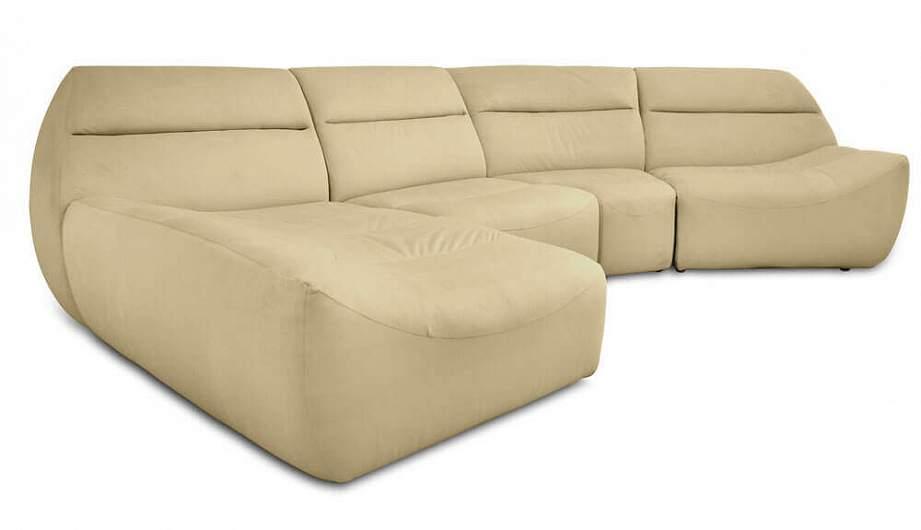Особенности диванов от компании «Lareto»