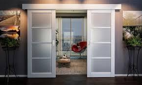 Типы и модели дверей