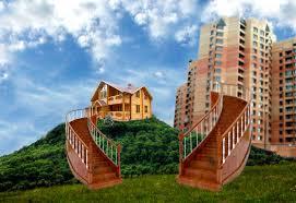 Что лучше — дом или квартира