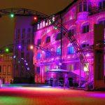 Магия оптоволоконного света: где, зачем и как применяют освещение оптоволокном