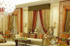 Арабский стиль в интерьере — изысканные идеи восточного дизайна