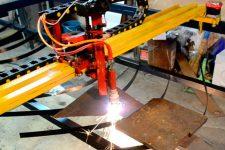 Качественное оборудование для плазменной резки