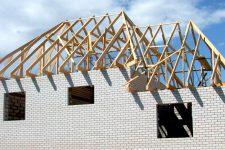 Рекомендации по строительству крыши