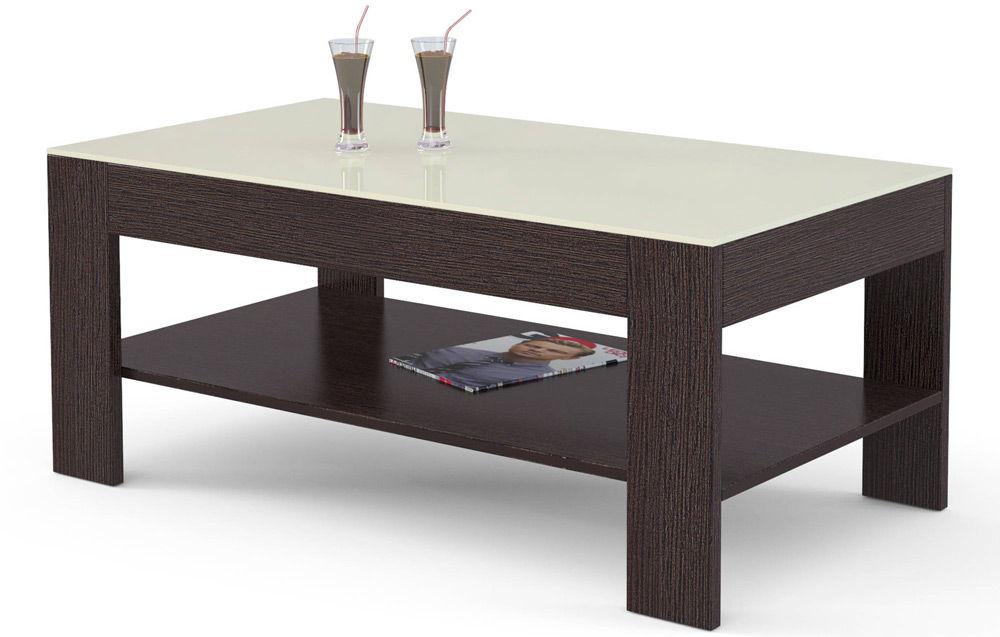 Как выбрать хороший журнальный столик, разместить его и сделать его своими руками?