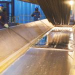 Горячее цинкование металлоконструкций