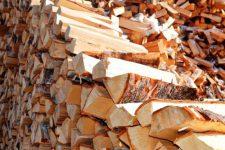 Где купить дрова с доставкой?