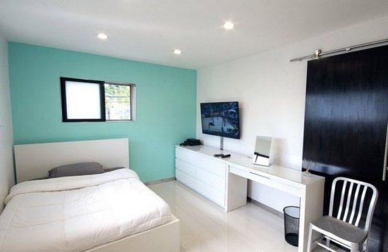 Как разместить мебель в спальне: варианты и идеи