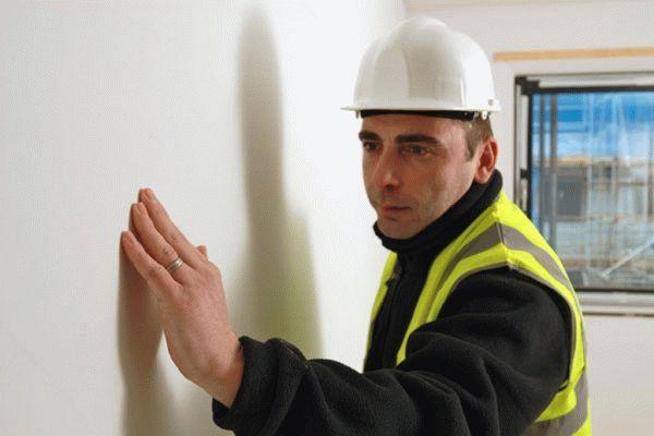 Основные виды строительных смесей для выравнивания стен