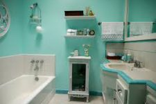 Ванная комната: какой цвет выбрать?