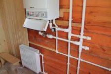 Электрическое отопления дома