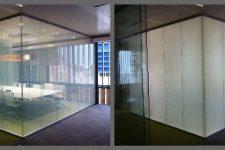 Smart glass — «умное» стекло и особенности его применения
