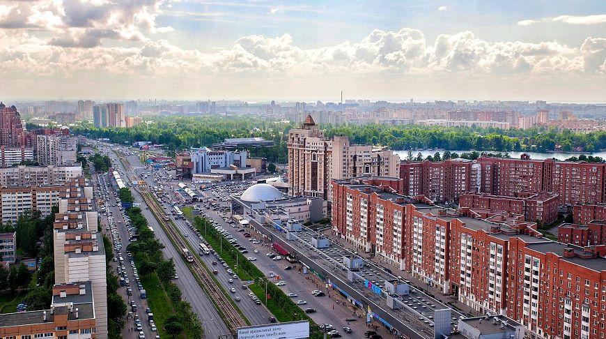 Лучшее жилье в центре Санкт-Петербурга