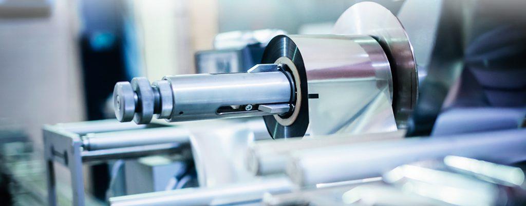 Качественное упаковочное оборудование от компании Omssystems
