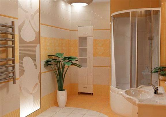 Как провести быстрый ремонт в ванной комнате и кухне