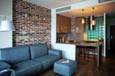 Декоративная отделка квартир,виды декоративной отделки