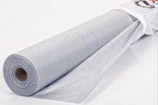 Пароизоляционные материалы для помещений