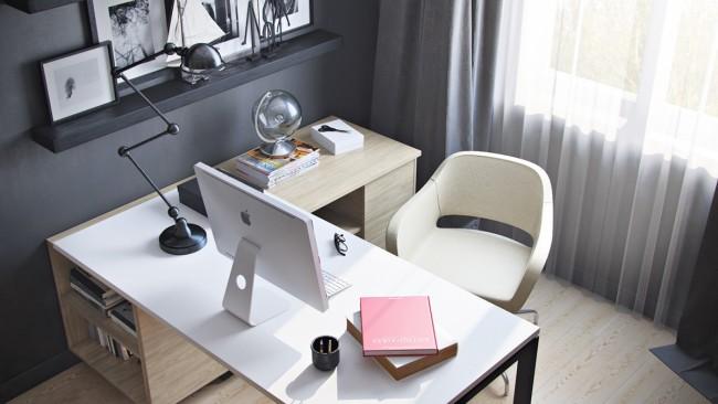 Столы компьютерные эконом – их плюсы