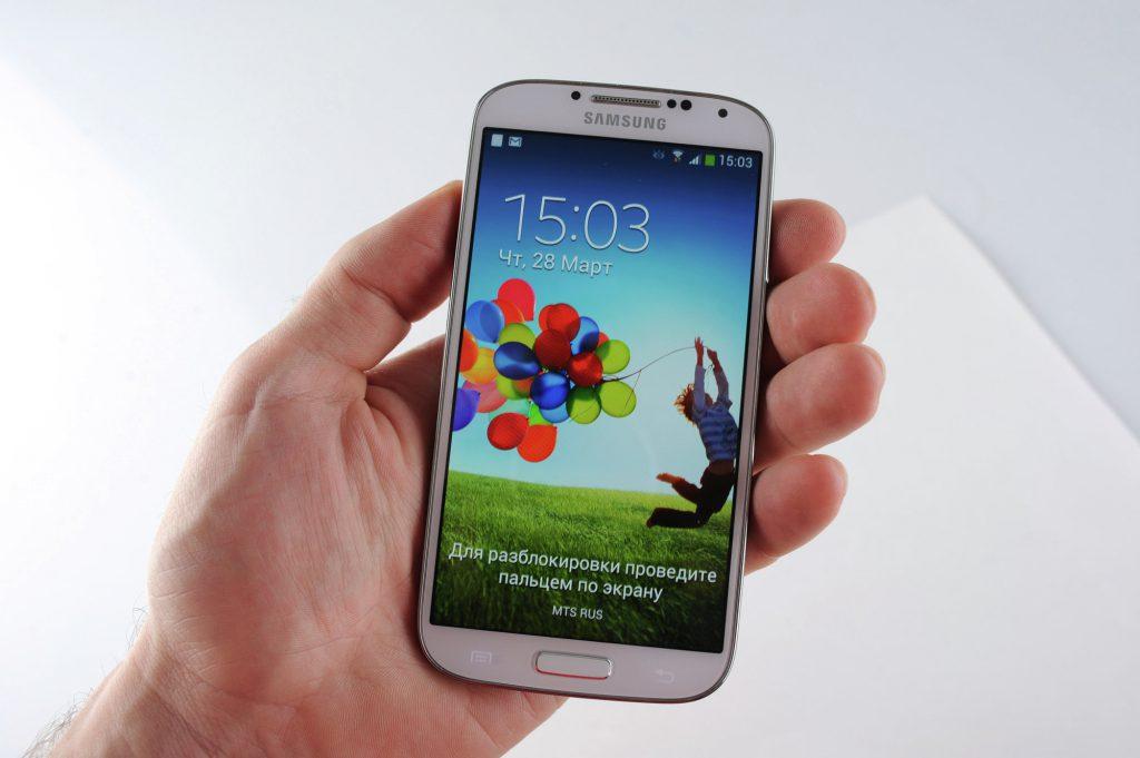 «Железная» начинка смартфона, к чему это соревнование «кто мощнее»?
