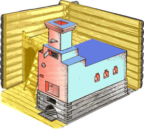 Разбираем экономичные системы отопления загородного дома