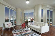 Лучшие интерьеры квартир и домов в американском Хьюстоне