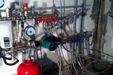 Водородный котел для отопления
