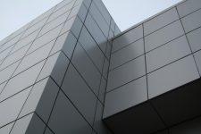 Вентилируемый фасад: современная технология