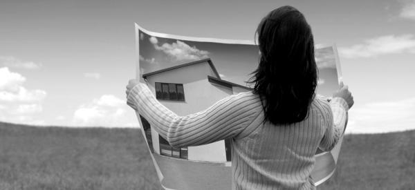 Дом мечты: с чего начать